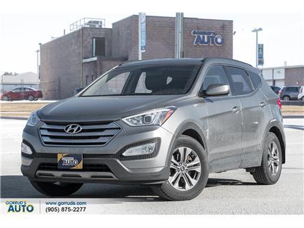 2015 Hyundai Santa Fe Sport 2.0T Premium (Stk: 300006) in Milton - Image 1 of 20