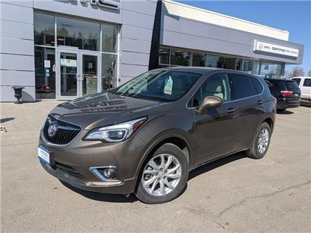2019 Buick Envision Preferred (Stk: B10126A) in Orangeville - Image 1 of 19