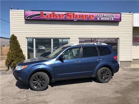 2013 Subaru Forester  (Stk: K9572) in Tilbury - Image 1 of 19