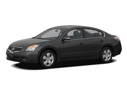 2008 Nissan Altima 2.5 S (Stk: UN1210A) in Newmarket - Image 1 of 2