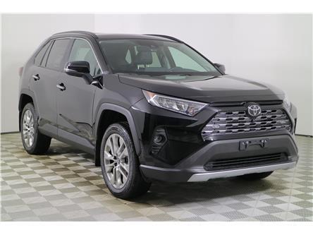 2021 Toyota RAV4 Limited (Stk: 210578) in Markham - Image 1 of 27