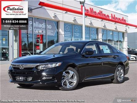 2021 Honda Accord EX-L 1.5T (Stk: 23185) in Greater Sudbury - Image 1 of 23