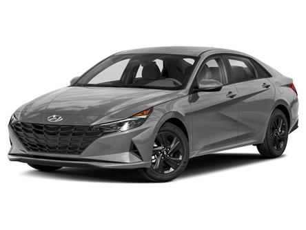 2021 Hyundai Elantra Preferred w/Sun & Tech Pkg (Stk: 50292) in Saskatoon - Image 1 of 9