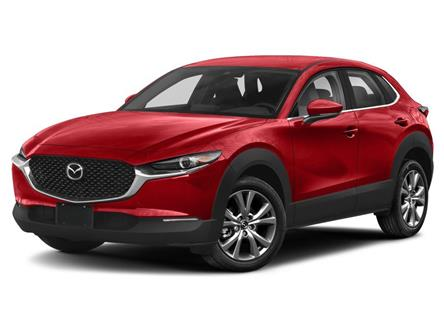 2021 Mazda CX-30 GS (Stk: M8593) in Peterborough - Image 1 of 9