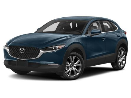 2021 Mazda CX-30 GS (Stk: M8592) in Peterborough - Image 1 of 9