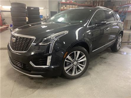 2020 Cadillac XT5 Premium Luxury (Stk: 78319M) in Cranbrook - Image 1 of 26