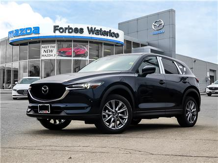 2021 Mazda CX-5 GT (Stk: M7251) in Waterloo - Image 1 of 17