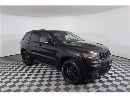 2021 Jeep Grand Cherokee Limited (Stk: 21-171) in Huntsville - Image 1 of 27