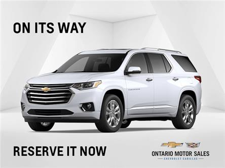 2021 Chevrolet Traverse Premier (Stk: F-ZMBN3S) in Oshawa - Image 1 of 6