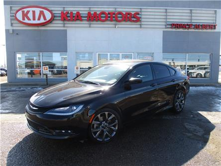 2016 Chrysler 200 S (Stk: 41074A) in Prince Albert - Image 1 of 20