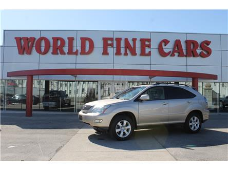 2004 Lexus RX 330 Base (Stk: 17685) in Toronto - Image 1 of 24