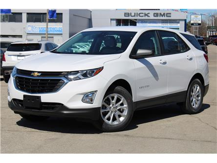 2021 Chevrolet Equinox LS (Stk: 3103883) in Toronto - Image 1 of 30