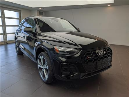 2021 Audi SQ5 3.0T Technik (Stk: 52345) in Oakville - Image 1 of 17