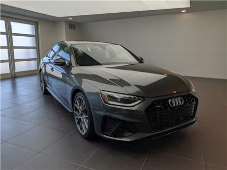 2021 Audi A4 45 Technik (Stk: 52344) in Oakville - Image 1 of 17