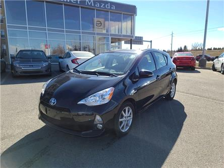2014 Toyota Prius C Technology (Stk: K8230) in Calgary - Image 1 of 20