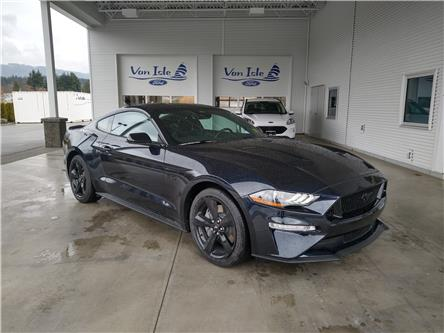 2021 Ford Mustang GT (Stk: 21044) in Port Alberni - Image 1 of 14