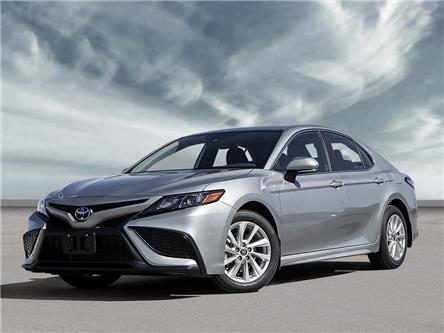 2021 Toyota Camry SE (Stk: 21CM337) in Georgetown - Image 1 of 23