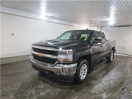 2016 Chevrolet Silverado 1500 1LT (Stk: 2133241) in Regina - Image 1 of 32