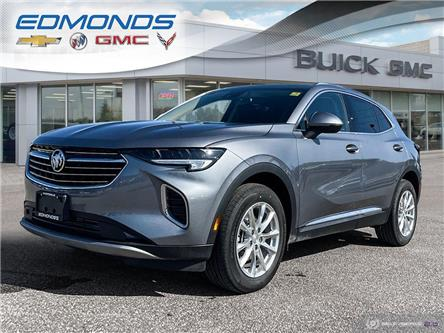 2021 Buick Envision Preferred (Stk: 1376) in Huntsville - Image 1 of 27