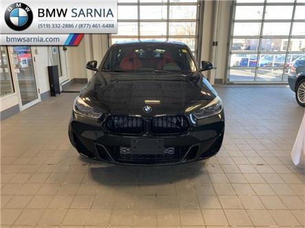 2021 BMW X2 xDrive28i (Stk: BF2137) in Sarnia - Image 1 of 10