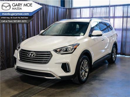 2017 Hyundai Santa Fe XL Premium (Stk: 1C92005A) in Red Deer - Image 1 of 23