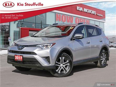 2017 Toyota RAV4 LE (Stk: P0348) in Stouffville - Image 1 of 26
