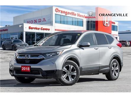2018 Honda CR-V LX (Stk: V21092A) in Orangeville - Image 1 of 19