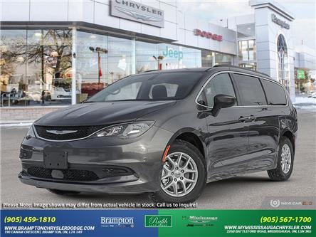 2021 Chrysler Grand Caravan SXT (Stk: 21574) in Brampton - Image 1 of 23