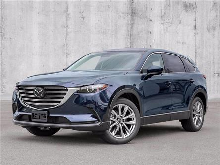 2021 Mazda CX-9 GS-L (Stk: 453179) in Dartmouth - Image 1 of 22