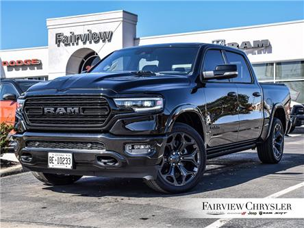 2021 RAM 1500 Limited (Stk: MN277D) in Burlington - Image 1 of 29