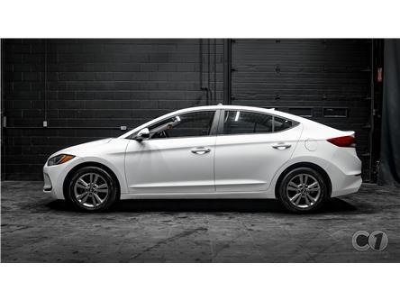 2017 Hyundai Elantra GL (Stk: CT21-117) in Kingston - Image 1 of 39