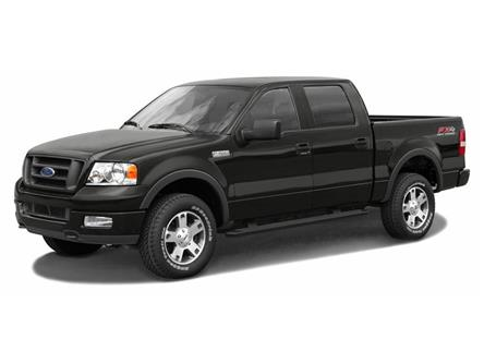 2007 Ford F-150  (Stk: 1515A) in Miramichi - Image 1 of 2