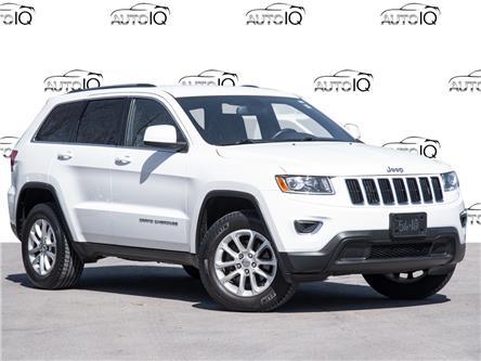 2014 Jeep Grand Cherokee Laredo (Stk: 50-110X) in St. Catharines - Image 1 of 27