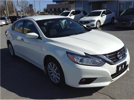2017 Nissan Altima 2.5 S (Stk: 210185) in Kingston - Image 1 of 26