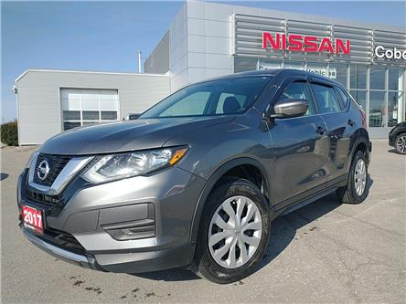 2017 Nissan Rogue S (Stk: CMW306714A) in Cobourg - Image 1 of 18