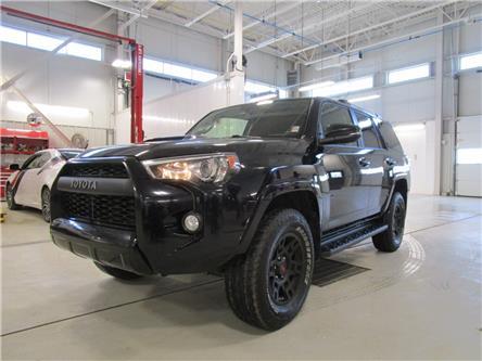 2018 Toyota 4Runner SR5 (Stk: 7942) in Moose Jaw - Image 1 of 24