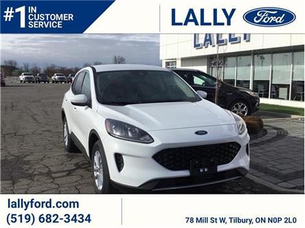 2020 Ford Escape SE (Stk: EP27134) in Tilbury - Image 1 of 9