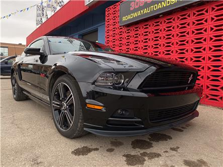 2014 Ford Mustang GT (Stk: 14869) in SASKATOON - Image 1 of 27