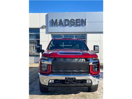 2021 Chevrolet Silverado 2500HD LT (Stk: 21179) in Sioux Lookout - Image 1 of 15