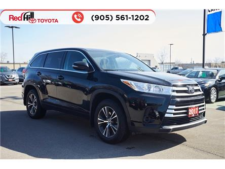 2017 Toyota Highlander LE (Stk: 17411A) in Hamilton - Image 1 of 21