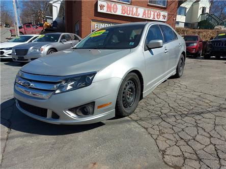 2010 Ford Fusion Sport (Stk: ) in Dartmouth - Image 1 of 21