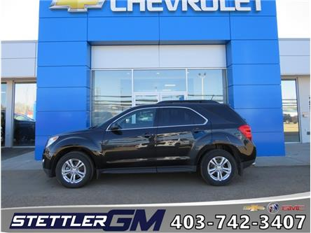 2014 Chevrolet Equinox 2LT (Stk: 21099A) in STETTLER - Image 1 of 20