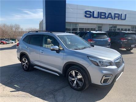 2019 Subaru Forester 2.5i Premier (Stk: P940) in Newmarket - Image 1 of 15