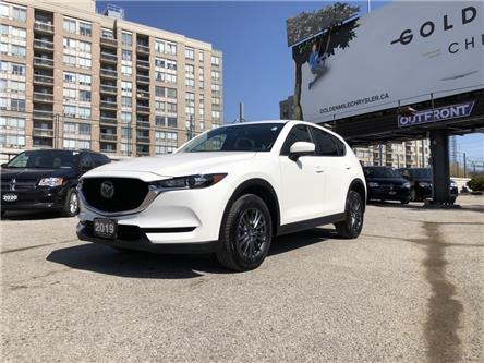 2019 Mazda CX-5 GS (Stk: P5229) in North York - Image 1 of 29