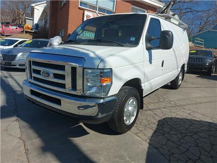 2011 Ford E-150 Commercial (Stk: ) in Dartmouth - Image 1 of 17