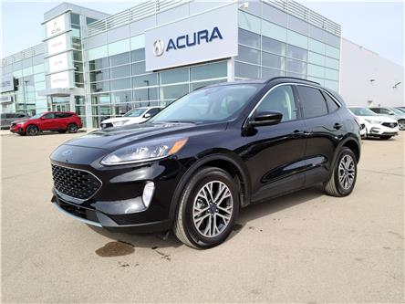2020 Ford Escape SEL (Stk: A4389) in Saskatoon - Image 1 of 21