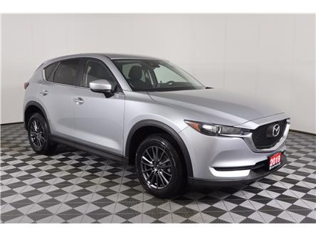 2019 Mazda CX-5 GX (Stk: U-0719) in Huntsville - Image 1 of 31