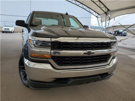2018 Chevrolet Silverado 1500 LS (Stk: 173723) in AIRDRIE - Image 1 of 26