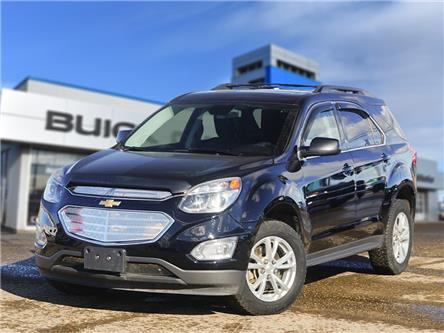 2017 Chevrolet Equinox 1LT (Stk: T21-1854A) in Dawson Creek - Image 1 of 15