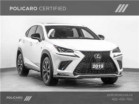 2019 Lexus NX 300 Base (Stk: 183009T) in Brampton - Image 1 of 28